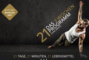 PROGRAMM21 Online Fitness